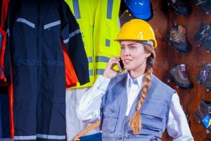 Safety and Supply Company Image